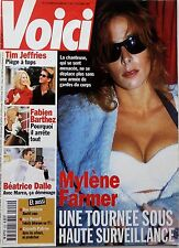 1999_MYLÈNE FARMER_CLAUDIA SCHIFFER_BEATRICE PLACA_LINDA EVANGELISTA_STAR WARS