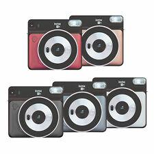 Fujifilm Instax sq6 immediatamente immagine fotocamera ottico Real mirino Polaroid 62x62 mm