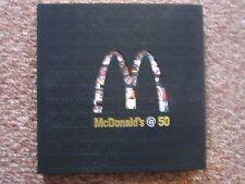 McDONALD'S @ 50