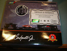 #8 Dale Earnhardt Jr.2002 Looney Tunes Rematch 5Pc H.O.Train Set Revell New