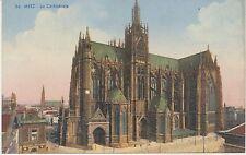 AK Metz-La Cathedrale  (f505)