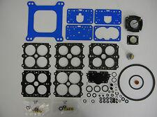 Holley 4160 Performance Carburetor Rebuild Kit Vacuum Secondary 600 750