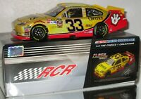 2011 Clint Bowyer CHEERIOS FLASHCOAT COLOR 1/24 car#87/228 AWESOME RARE Look