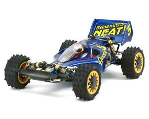 Tamiya Avante 2011 HI-PO Race 1/10 4WD Off-Road Electric Buggy Kit [TAM58489]
