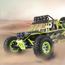 RC AUTO BUGGY-sagomate 50 km/h, MONSTER TRUCK 1:12 - 2,4ghz - WL Toys 12428