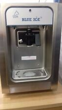 Blue ice T15 ice cream machine only 10 weeks old only used once.