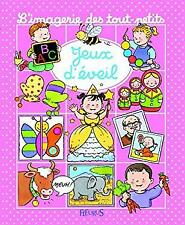 Jeux D'Eveil + Poster (French Edition) by Belineau, Nathalie