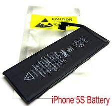 Replacement Internal Battery For Apple iPhone 5S 616-0720 616-0722 616-0728