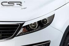 CSR Scheinwerferblenden für Kia Sportage Typ SL SB122