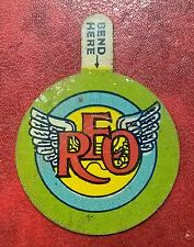 Griffiths Sweets REO Car Badge 1930's #202