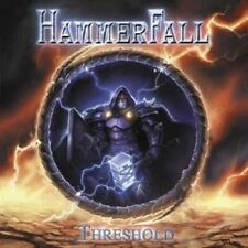 "HAMMERFALL ""THRESHOLD"" CD LIMITED DIGIPACK NEW+"