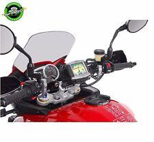 SW Motech GPS / Sat Nav Handlebar Mount Triumph Tiger 800 1050 & 1200 Explorer