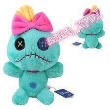 "NEW ARRIVAL LILO&STITCH Scrump the Doll 25cm/11"" Soft Plush Stuffed Doll Toy"