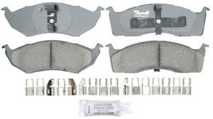Raybestos Premium ATD730C Front Brake Pads Caravan, Intrepid, Voyager, Vision,