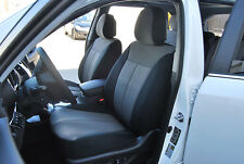 KIA SORENTO 2010-2013 IGGEE S.LEATHER CUSTOM FIT SEAT COVER 13COLORS AVAILABLE