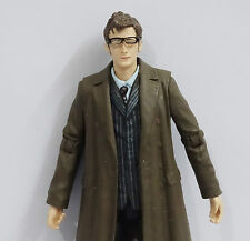 Doctor Dr Who THE tenth 10th DR. David Tennant  Action figure