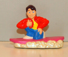 "1991 Marty's Hoverboard 2.75"" McDonalds McDonald's Back To The Future"