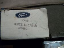 NOS 1968 - 1972 FORD F100 F150 F250 F350 HEATER CONTROL SWITCH C8TZ-18578-A NEW