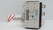 Siemens 33RB2056-1PC2 Motor Protector Overload Relay 20-200A (WB)