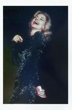 1970 Lauren Bacall Original  11x 14  LIFE COLOR photo