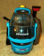 New listing Bissell Proheat 2X Liftoff Pet Carpet & Upholstery Deep Cleaner - 15652