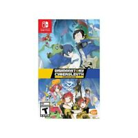 BANDAI NAMCO GAMES AMER NAM 84032 DIGIMON STORY CYBER SLEUTH: COMPLETE EDITION