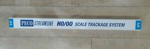 PECO SL-100 Flexible Track, Wooden Sleeper FULL BOX OF 25pcs