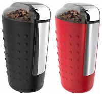 Electric Coffee Grinder Blade Mill Coffee Bean Grinder Stainless Steel