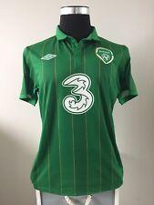 Ireland Home Football Shirt Soccer Jersey 2011/12 (M)
