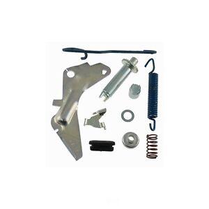 Drum Brake Self Adjuster Repair Kit Rear/Front-Left Carlson H2532