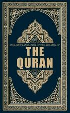 English Translation of the Message of The Quran, [Sep 01, 2007] Ahamed, Syed Vi