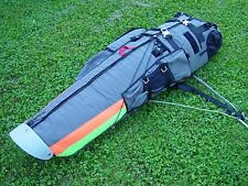 "Wills Wing Z5 Pod Harness Hang Glider Gliding SMALL 5'4"" +/- EXCELLENT CONDITION"