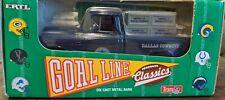 Dallas Cowboys Goal Line Classic 1:24 Diecast Metal Bank