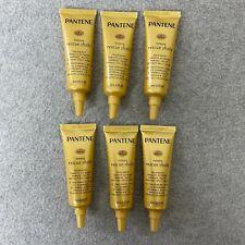 Pantene Pro-V Intense Rescue Shots Ampoule Damaged Hair Treatment 0.5 oz  x6