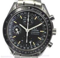 OMEGA Speedmaster Mark 40 Cosmos 3520.50 Automatic Men's Wrist Watch_419917