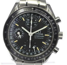OMEGA Speedmaster Mark 40 Cosmos 3520.50 Automatic Men's Wrist Watch_419917