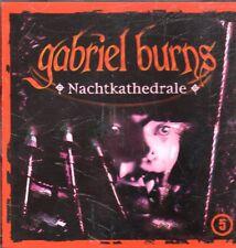 Gabriel Burns 05 - Nachtkathedrale      .....#2