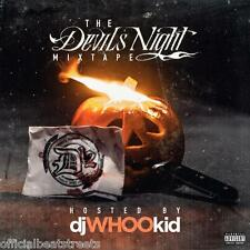 Devils Night Reloaded D12 DJ Whoo Kid Official Rap Hip Hop (Mix CD) Mixtape