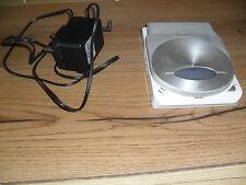 Philips Jackrabbit Portable CD-RW CD Rewriter USB 24x12x40
