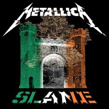 METALLICA / World Wired Tour / LIVE / Slane Castle - Slane, IRL , June 08, 2019