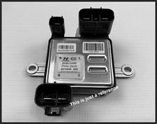 25385G2000  OEM Cooling Fan Controller Module Fits Kia Niro Hybrid (2017~2019)