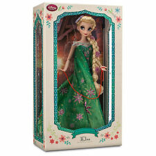 Disney Frozen Limited Edition Doll