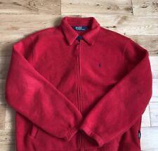 71ab63d04ab8b Ralph Lauren Men's Fleece Outer Shell for sale | eBay