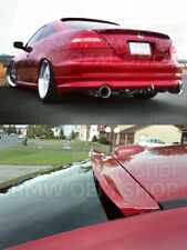 03-07 ALL COLOR PAINTED K-STYLE ROOF SPOILER WING FOR HONDA ACCORD 7 COUPE