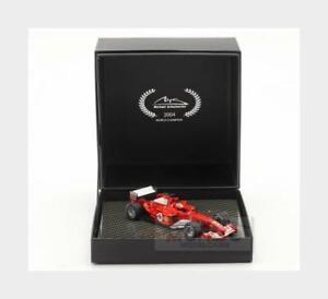 Ferrari F1 F2004 #1 Winner Suzuka Michael Schumacher 2004 IXO 1:43 MS-F2004-04A