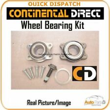 CDK6546 FRONT WHEEL BEARING KIT  FOR VW PHAETON
