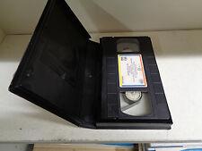 VHS-GUERRE STELLARI-STAR WARS-CBS/FOX VIDEO-VF-V 22112-LUCASFILM-1986--------D39