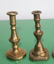 Arts & Crafts Post - 1940 Candlesticks/Candelabra Collectable Metalware