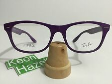 Unisex Ray Ban Liteforce RX7032 Eyeglasses Spectacles Frames 100% AUTHENTIC!!