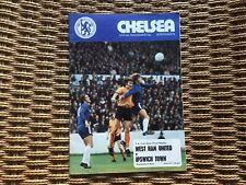 West Ham United v Ipswich Town 1975 FA Cup Semi Final Replay 9th April 1975